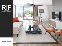 T4 de 95 m² avec terrasse 15 m²
