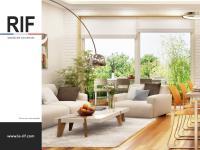 Villa de 84 m² avec terrasses et jardin
