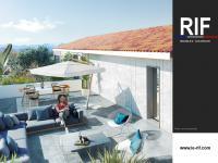 T4 de 94 m² avec terrasses et parkings
