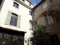 Orange centre Appartement de caractère 2 chambres de 101 m²