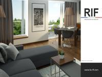 T4 de 86 m² avec terrasse de 6 m²