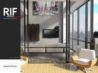T4 de 86 m² avec terrasse 52 m²