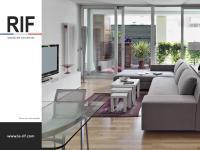 T4 de 107 m² avec espace de vie de 54 m²