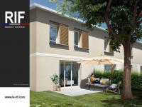 Maison T4 de 83 m² avec terrasse et jardin