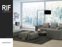 Appartement T3 de 58 m² avec terrasse
