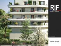 T4 de 84 m² avec terrasse de 50 m²