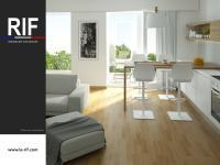 Appartement T4 de 85 m² avec terrasses