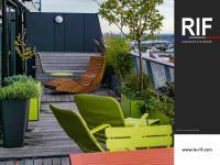 Appartement T4 de 88 m² avec terrasse