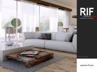T4 de 85 m² avec terrasse 85 m²