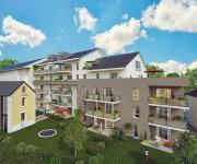 Bel Appart neuf type T4 de 90 m² au centre d\'Aix les Bains