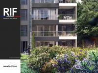 T3 de 82 m² avec terrasse et balcon