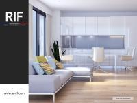 T4 de 83 m² avec terrasse de 28 m²