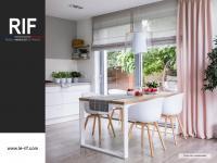 T3 de 60 m² avec terrasse et jardin