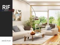 Villa T3 de 81 m² avec jardin