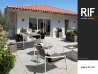 Appartement T4 92 m² avec une terrasse de 69 m²