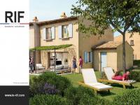 Villa duplex T3 de 60 m² avec jardin de 150 m²