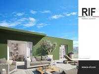 T4 de 84 m² avec terrasses 49 m²