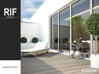 T4 de 75 m² avec terrasses et parkings