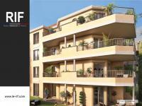 T3 de 73 m² avec terrasse de 22 m²