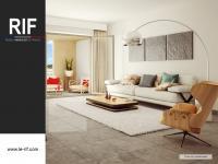 T3 de 60 m² avec loggia