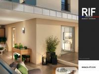 T5 duplex de 108 m² avec terrasse de 24 m²