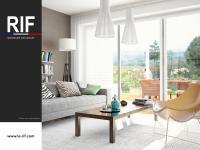 T2 de 47 m² avec terrasse et jardin