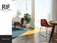 T2 de 46 m² avec terrasse