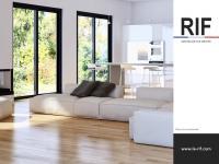 Appartement T4 90 m² avec terrasse et jardin suspendu