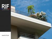 Appartement T4 94 m² avec terrasse de 83 m²