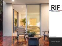Appartement T3 66 m² avec terrasse de 35 m²